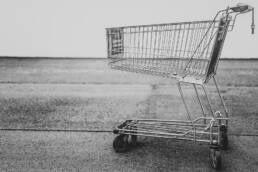 Carrinho de Compras Abandonado no E-commerce
